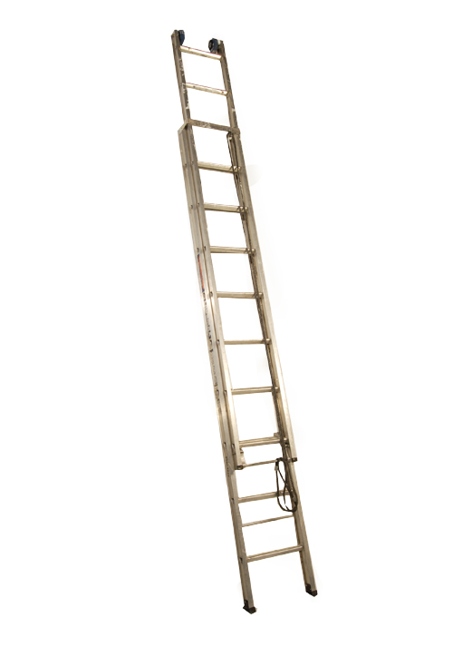 2 Stage Ladder Hire Fermanagh